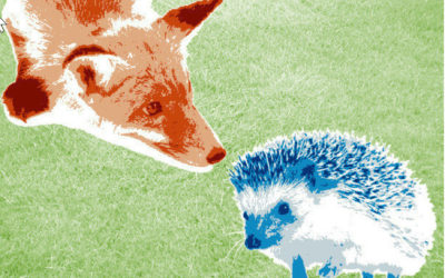 Foxes and Hedgehogs